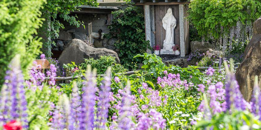 Franziskanerkloster Wangen. Bild von Toby Seifinger
